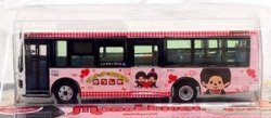 The All Japan Bus Collection 80 [JH021] Keise