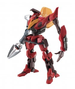Day SALE! Robot Spirits < Side KMF > Guren Ty