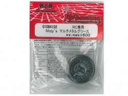01084102 Moty's Multi-Metal Grease