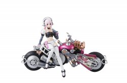 Armor Girls Project Super Sonico with Super B