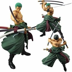 Variable Action Heroes One Piece Roronoa Zoro