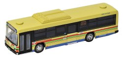 The All Japan Bus Collection [JB058] Ube Bus