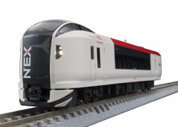 First Car Museum J.R. Limited Express Series