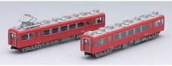 92321 Nagoya Railroad Series 7000 `Panorama C