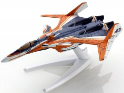 Macross Delta VF-31E SIEGFRIED Fightermode Ch