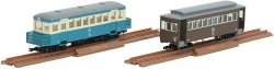 312031 The Railway Collection Narrow Gauge 80