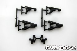 OD2257a Front Suspension Arm Knuckle Set (For XEX spec.R, OD)