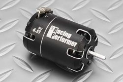 RPM-B105 RP BRUSHLESS MOTOR M2 SERIES 10.5T