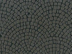 87165 Diorama Material Sheet - Stone Paving A
