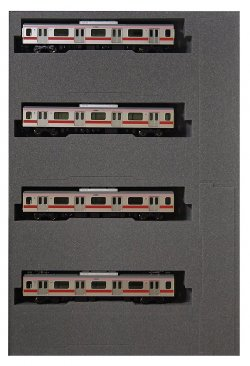 10-1257 Tokyu Corporation Series 5050-4000 Ad