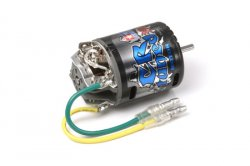 RC CR-Tuned Motor 35T
