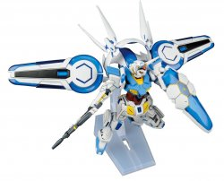 HG17 GUNDAM G-SELF PERFECT PACK