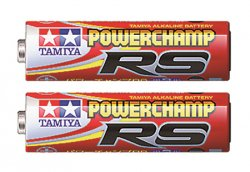 55117 PowerChamp RS