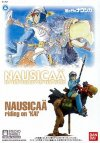 NAUSICAA riding on K