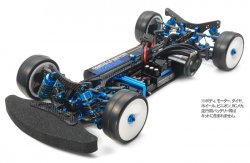 42285 TRF419 Chassis Kit