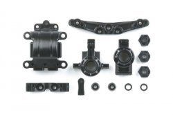 Tamiya RC TT01 type E A-parts - (Upright)