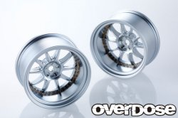 OD2375 SSR Professor SP3 (Matte Chrome /OFF+11)