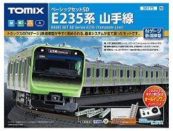 90175 Basic Set SD Series E235 Yamanote Line