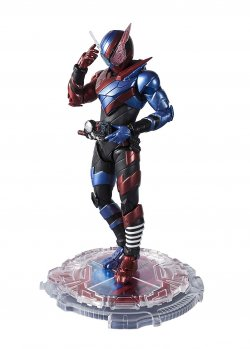 [PO OCT 20] S.H.Figuarts Kamen Rider Build [R