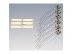 1/80 0794 Interior Lighting Kit E Incandescen