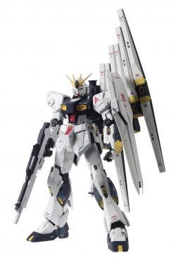[24th Sept 2020] MG RX-93 Nu Gundam Ver.Ka