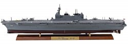 1/700 J.M.S.D.F. DDH Kaga Full Hull Version