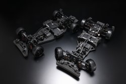 DP-YD2EG YD-2E (with Gyro) Chassis Kit