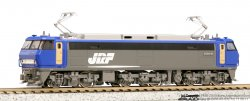 3036-1 Electric Locomotive EF200 New Paint Sc