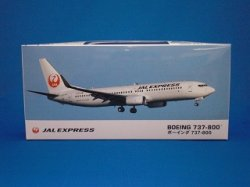 BOEING 737-800 (JAL Express)