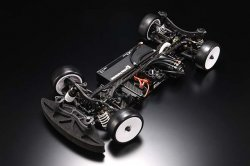 MRTC-BD715O BD7-2015 Chassis Kit JMRCA Open Class Spec