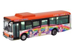 The All Japan Bus Collection 80 [JH032] Tokai