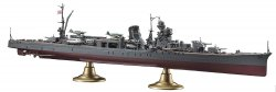 1/350 IJN Light Cruiser Agano