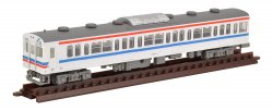 265047 The Railway Collection J.R. Series 105