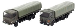 The Truck Collection Japan Self-Defense Force