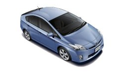 1/24 Toyota Prius `Touring Selection` 2009 Mo