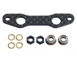 TUB505 TA05 Steering Linkage Bar