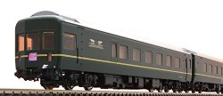 HO-091 JR Limited Express Sleeper Series 24 T