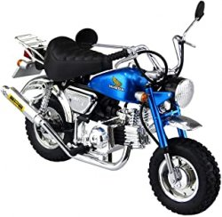 Honda Monkey Custom Takekawa Specification Ve
