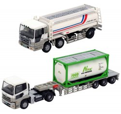 The Truck/Trailer Collection Niyac Corporatio