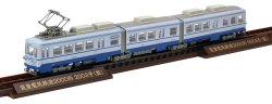 281580 The Railway Collection Chikuho Electri