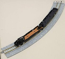 264224 TM-27 N-Gauge Power Unit For Railway C