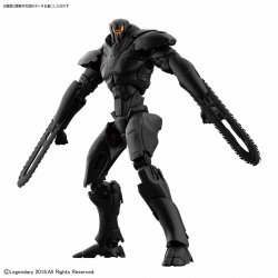 [MAR 2018] HG OBSIDIAN FURY (Pacific Rim)
