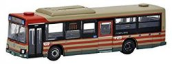 The All Japan Bus Collection JB047 Kominato R