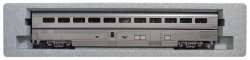 35-6092 Amtrak Superliner Coach-Baggage Phase