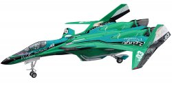 VF-31E Siegfried `Reina Prowler Color` Macross Delta the Movie