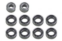 TZ52 Ball Bearing Set MiniZ AWD