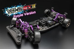 DP-YD2SX2P YD-2 SXII Purple Version