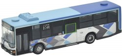 311256 My Town Bus Collection [MB3] Seibu Bus
