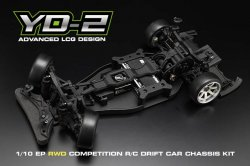 DP-YD2 RWD Drift Car YD-2