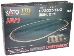 3-111 Unitrack [HV1] R730 Endless Track Set f